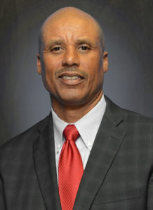 Councilman Billy Jackson