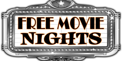 Free Movie Nights - Decatur Public Library