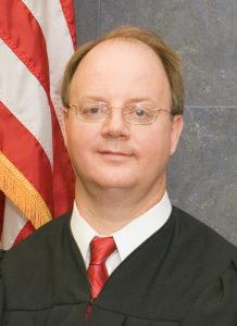 Billy E. Cook, Jr., Municipal Judge