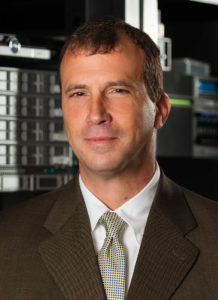Brad Phillips, Director of Information Systems