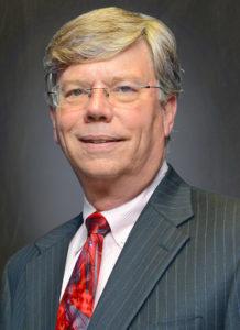 Concejal Chuck Ard