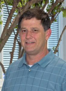 Carl Prewitt, Engineering Department