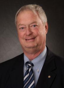 David Breland, Historic Preservation Commission Program Coordinator
