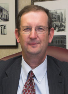 Herman H. Marks, Jr., Legal Department City Attorney