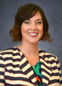 Councilwoman Kristi Huskey