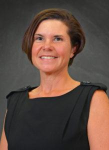 Councilwoman Paige Bibbee