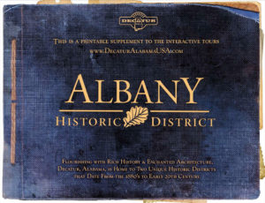Historic Walking Tour Albany