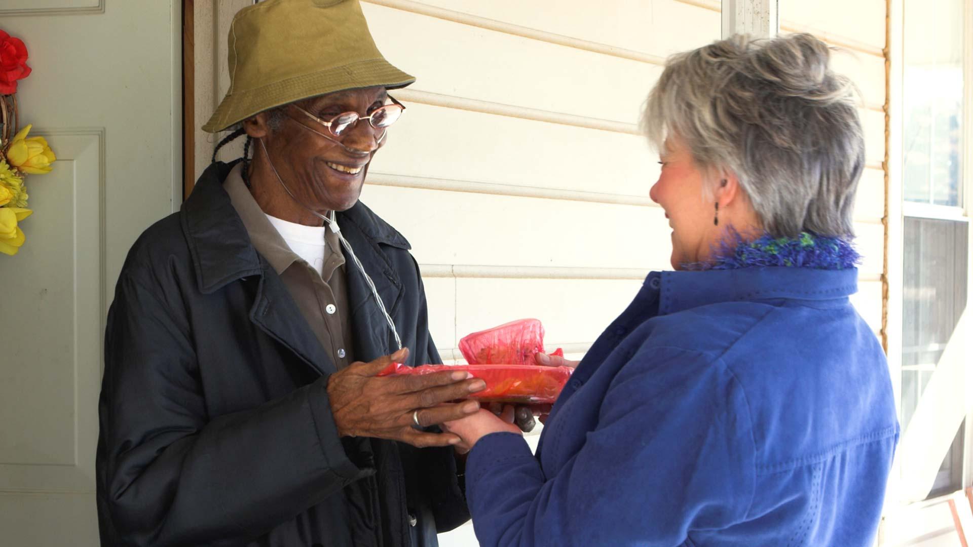 Volunteerism in Decatur