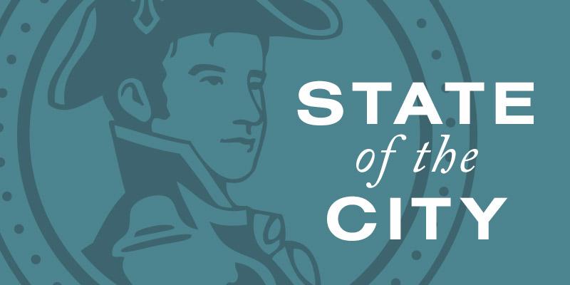 Estado de la ciudad