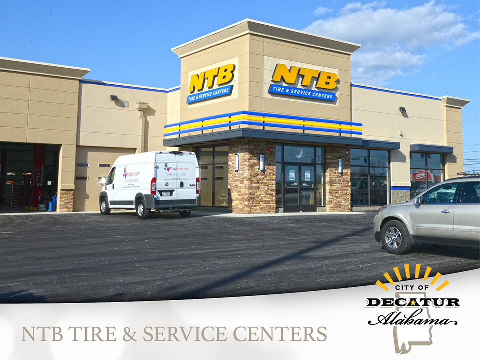 State of the City 2017 - NTB Tire & Service Centers