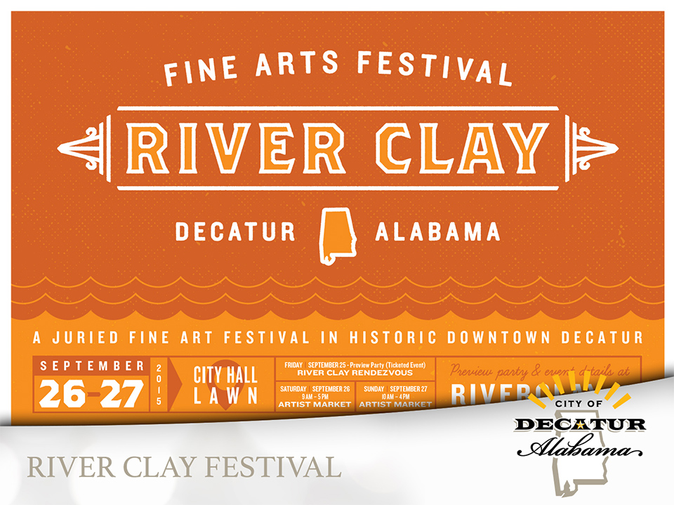 State of the City 2017 - River Clay