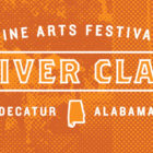 River Clay Fine Arts Festival - Decatur, AL
