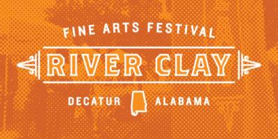 River Clay Fine Arts Festival - Decatur, AL