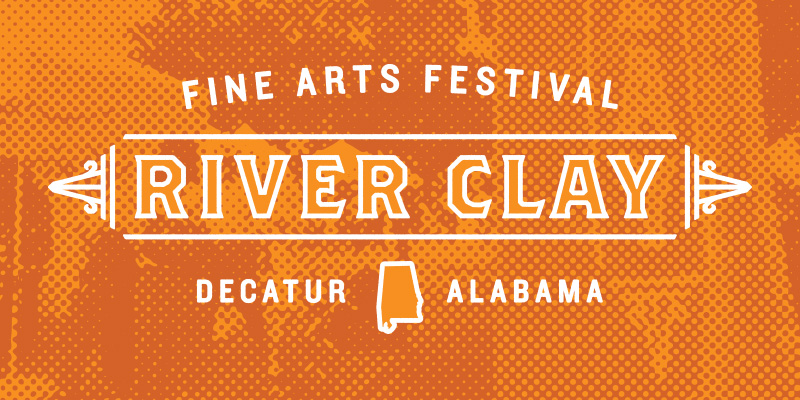 Festival de Bellas Artes de River Clay - Decatur, AL