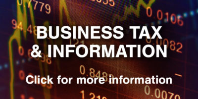 Business Tax & Information